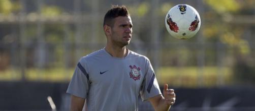 Leandro Castán pode retornar ao Corinthians em 2019 (Reprodução: Portal Meu Timão)