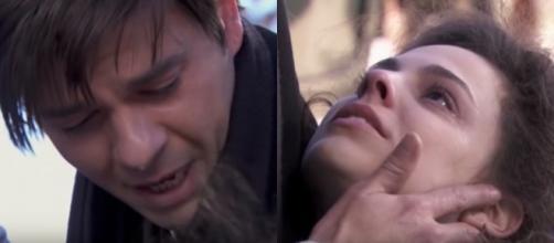Spoiler, Una Vita: Adela muore per salvare Simon e Elvira dalla vendetta di Arturo