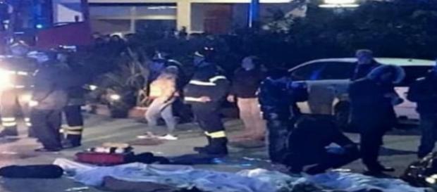 Ancona, strage all'evento di Sfera Ebbasta: panico tra la folla, morti 5 minorenni