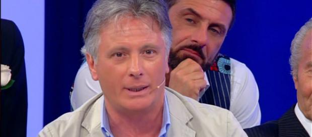 Giorgio Manetti di U&D Over si candida per l'Isola: 'Sarò il nuovo Raz Degan'.