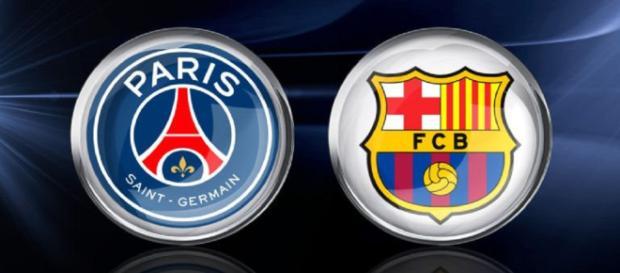París Saint-Germain enfrentado con el F.C.Barcelona en materia de fichajes