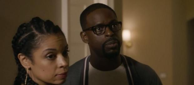 Randall and Beth Pearson might get a divorce. Photo: screencap via NBC/ YouTube