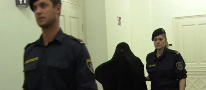 Na Áustria, mulher mata marido com overdose de calmante