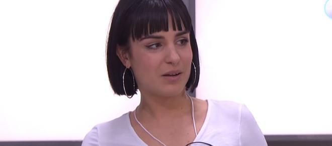 OT 2018: Natalia cuenta a Los Javis cómo fue víctima de bullying