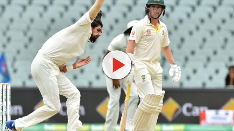 Cricket Live Score: Ind vs Aus 1st Test day 4, Adelaide