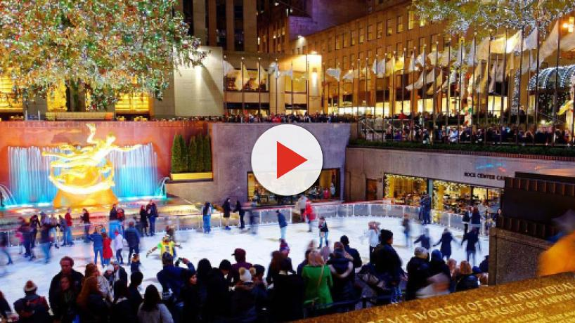 5 cool things to do in New York City at Christmas time