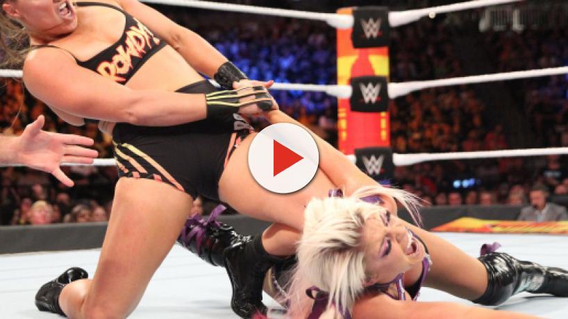Alexa Bliss: The Goddess of WWE could return soon
