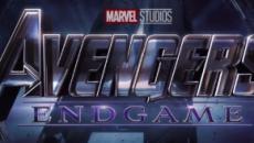 Avengers 4 Endgame : la bande-annonce dévoilée