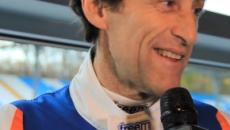 Monza Rally Show: Alessandro Perico aggredisce Gigi Pirollo (Video)