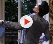 Beautiful, anticipazioni 11 dicembre: Justin scopre il tentato omicidio di Bill, lo Spencer grave