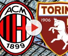 Diretta Milan-Torino, il match di stasera in tv e online su SkyGo