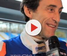 Gigi Pirollo è stato aggredito a Monza da Alessandro Perico.