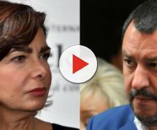 Strage di Corinaldo: scontro social tra Laura Boldrini e Matteo Salvini