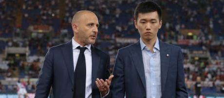 Inter, Andersen e Barella i due obiettivi di Ausilio