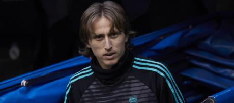 Juventus, possibile colpo Modric