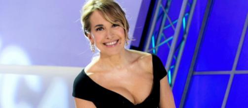 Barbara D'Urso in onda con cinque programmi nel 2019