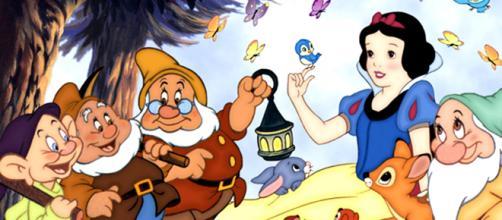 Cartoni Disney trasmessi a Natale 2018