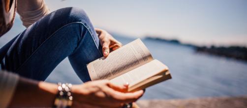 É possível ler uma centena de livros no próximo ano [Imagem via Pixabay]