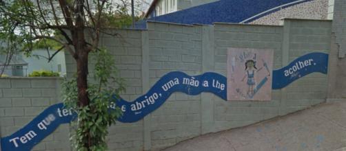 Escola Municipal Vila Fazendinha em Belo Horizonte - Foto: Reprodução/Google Maps