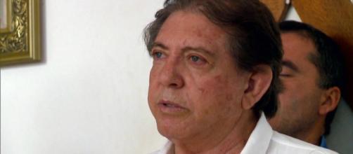 Gaúcha relata pesadelo nas mãos de João de Deus (Reprodução/TV Globo)