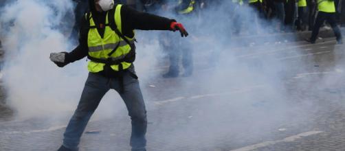 Gilet Gialli: potrebbero diventare il quarto partito in Francia