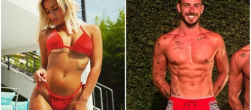 Julien Bert accusé de tromper Carla : les deux amants réagissent