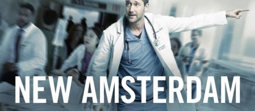 New Amsterdam terza puntata trama