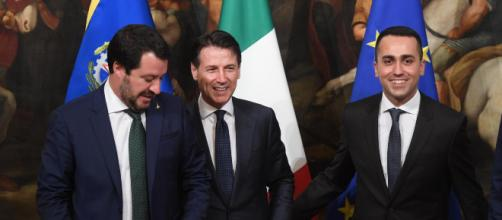 Salvini: meno tasse. Primo via libera alla manovra - newsstandhub.com
