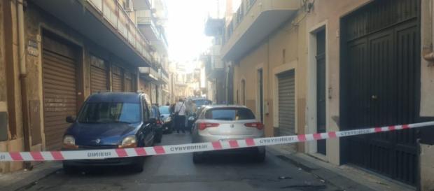 Dramma a Catania: giovane padre stermina la famiglia e si suicida