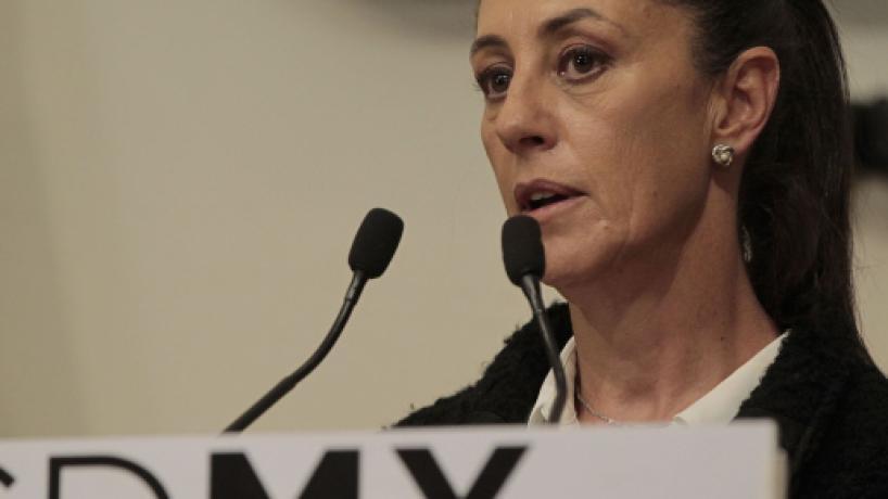 Capitalinos solicitan a Sheinbaum más empleo y seguridad