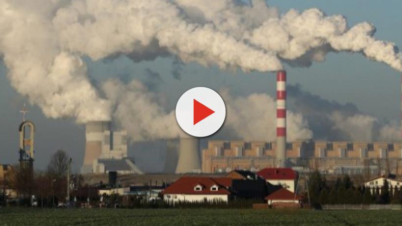 Cambiamento climatico, secondo Avvenia per migliorare serve abbattere i gas serra del 65%