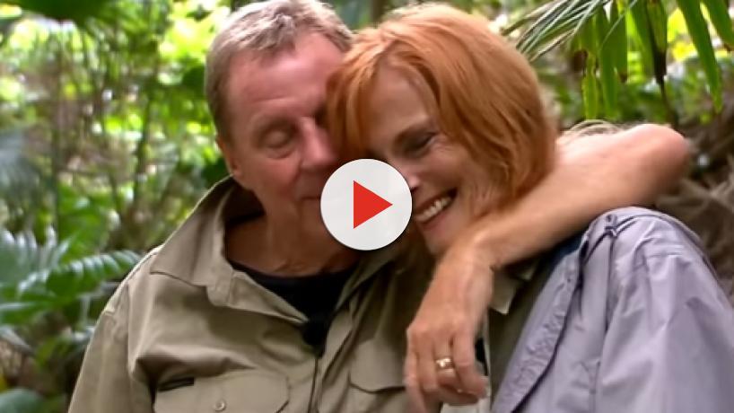 I'm a Celebrity Spoilers: Sandra Rednapp enters the Jungle