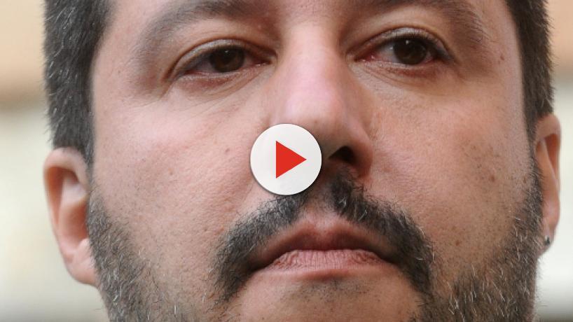 Salvini dice 'no' alla tassa patrimoniale ed è favorevole alla Tav