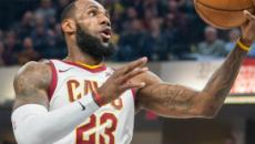 NBA : Cleveland s'impose face à Miami