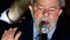 Pesquisa indica que maioria dos brasileiros quer Lula preso