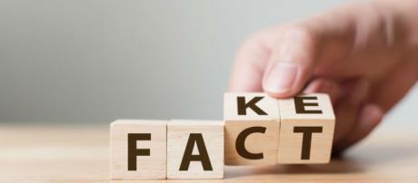 """Meno """"fake"""" e più """"fatti"""": come difendersi dalle falsi miti? Immagine dal web."""