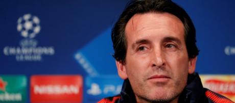 """PSG-Emery: """"Mbappé a grandi plus vite que les autres"""" - Football ... - sports.fr"""