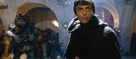 """""""Star Wars VI: El retorno del Jedi"""" (via - Zangolcine)"""