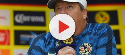 Miguel Herrera habló sobre el ataque de su equipo.