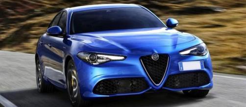 Alfa Romeo Giulia, la crescita continua nel 2018 - finrent.it