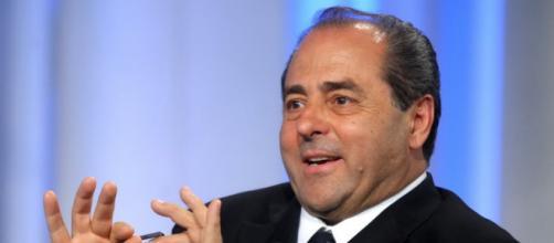 Antonio Di Pietro, fuori dalla lista dei candidati per le elezioni politiche 2018