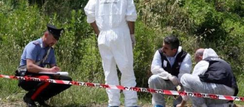 Ascoli Satriano, Rumeno morto e abbandonato sulla strada: il ... - foggiatoday.it