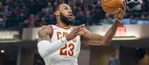 Channing Frye says LeBron James has been 'playing Mario Kart ... - usatoday.com