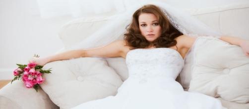 Depresión posterior a la boda, descúbralo aquí