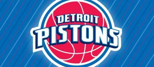 Detroit Pistons logo -- Michael Tipton/Flickr