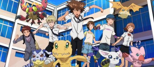 Digimon Adventure tri ofreciendo un mejor episodio cada vez