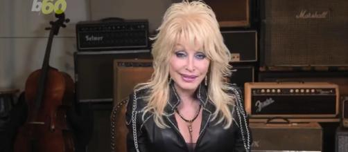 Dolly Parton replied to Adele's tribute with her usual Tennessee grace and a promise.- [MSN / YouTube screencap]