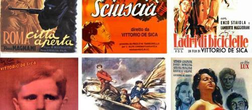 El cine neorrealista italiano aportó una visualidad vanguardista a la historia del celuloide