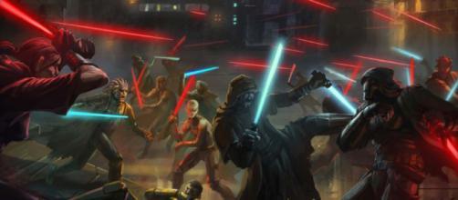 El próximo juego de La Guerra de las Galaxias debe esperar.