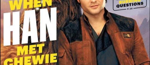 ¡Está viniendo! Solo: A Star Wars Story finalmente lanzó un trailer completo el lunes